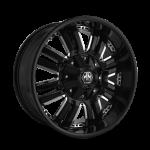 8070 ASSAULT - BLACK